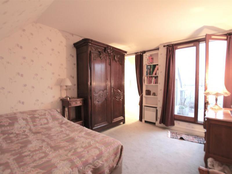 Vente appartement 2 pi ces 53 m paris 19 me superimmo for Appartement atypique 75019