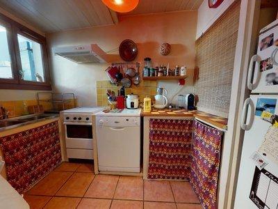 Appartement, 66,47 m²