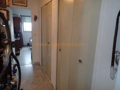 Appartement, 58,35 m²