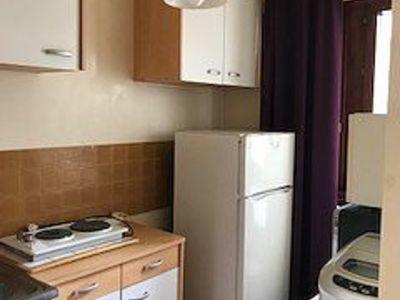 Appartement, 32 m²