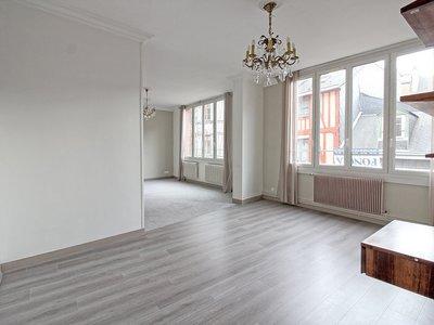 Appartement, 96,94 m²