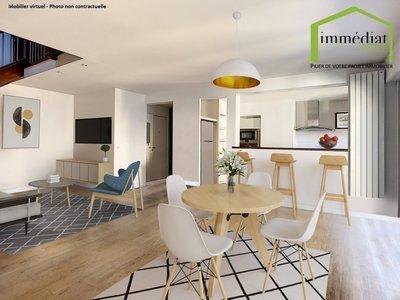 Appartement, 131,46 m²