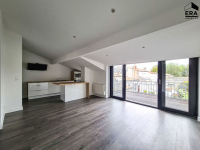 Appartement, 62,45 m²
