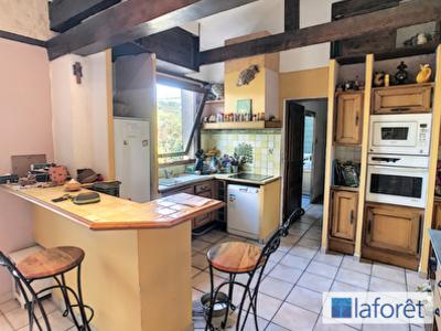 Maison, 73 m²