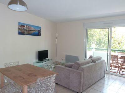 Appartement, 47,67 m²