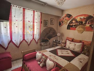 Appartement, 53,4 m²