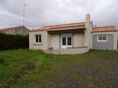 Maison, 73,58 m²