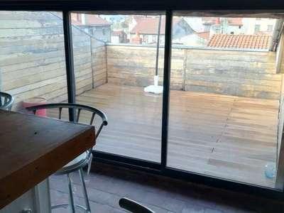 Appartement, 65,8 m²