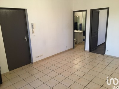 Immeuble, 395 m²