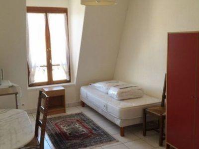 Appartement, 12,66 m²