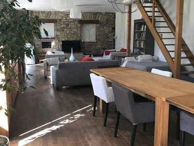 Maison, 260 m²