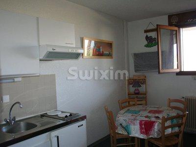Appartement, 16,8 m²