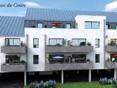 Appartement, 42,3 m²