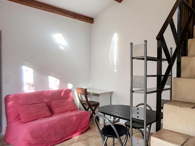 Maison, 22 m²