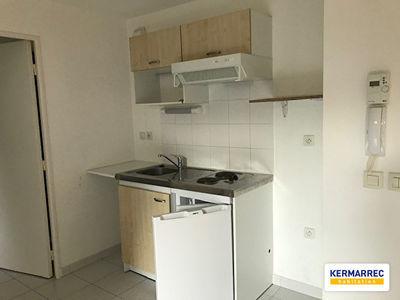 Appartement, 38,08 m²