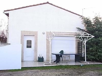 Maison, 85,52 m²