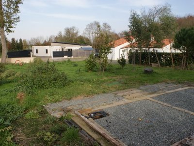 Terrain, 591 m²