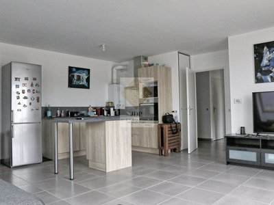 Appartement, 71,57 m²