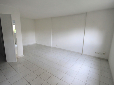 Appartement, 35,77 m²