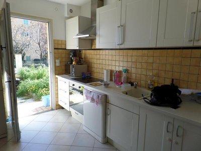 Appartement, 61,48 m²