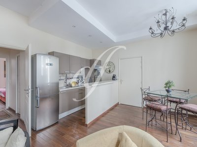 Appartement, 38,87 m²