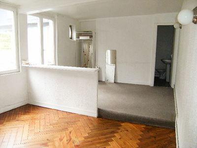 Appartement, 28,28 m²