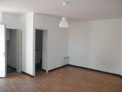 Appartement, 44,37 m²