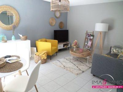 Appartement, 45,18 m²