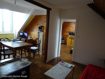 Appartement, 39,64 m²
