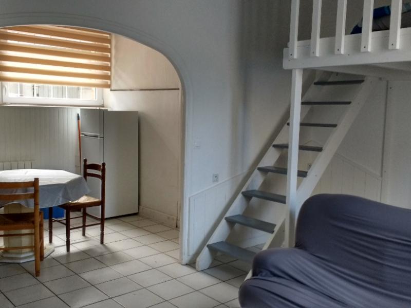 Location appartement 1 pièce 31 m² Saint-Malo (35400 ...