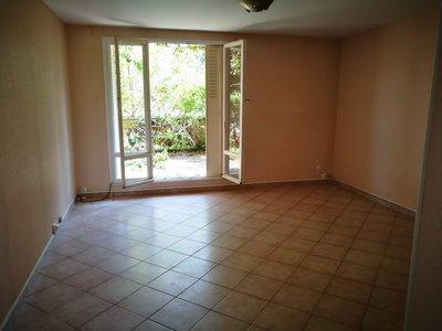 Appartement, 60,89 m²