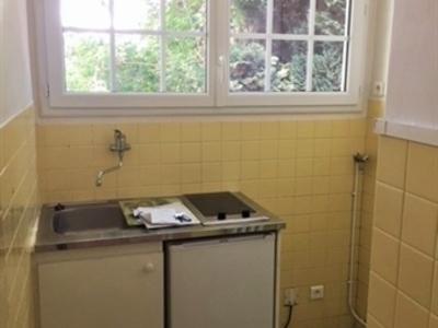 Appartement, 35,6 m²