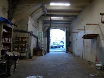 Parking, 74,45 m²