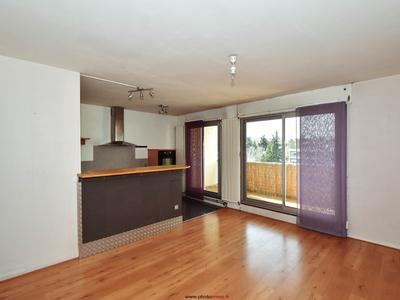 Appartement, 63,76 m²