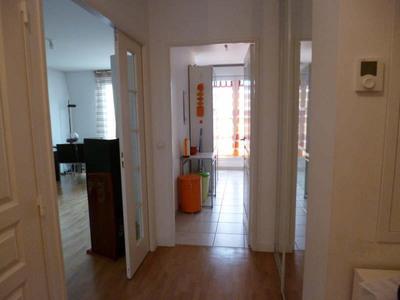 Appartement, 63,7 m²