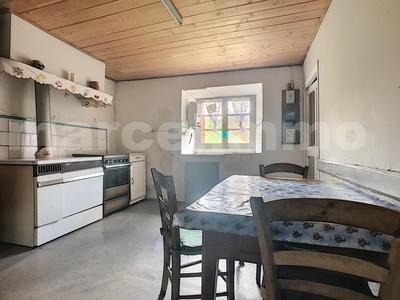 Maison, 57,89 m²