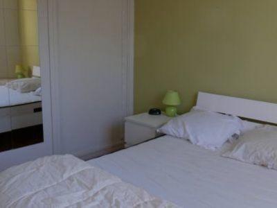 Appartement, 62,24 m²