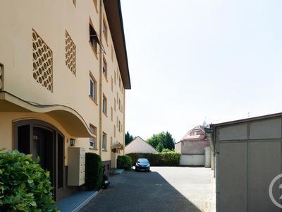 Appartement, 66,4 m²