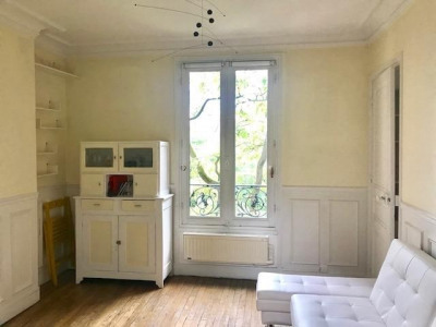 Appartement, 38,75 m²