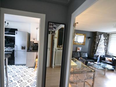 Appartement, 72,8 m²