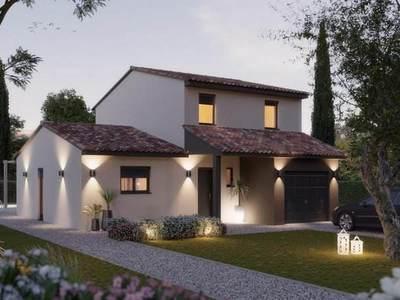 Terrain, 255 m²