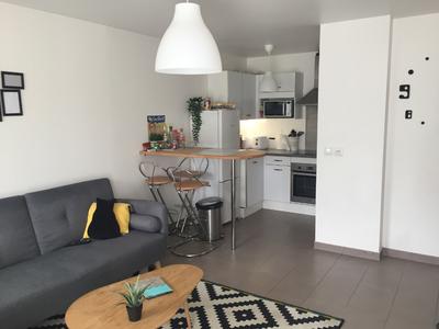 Appartement, 36,98 m²