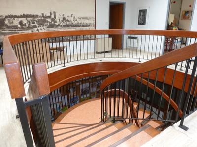 Immeuble, 440 m²