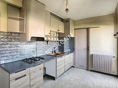 Appartement, 76,96 m²