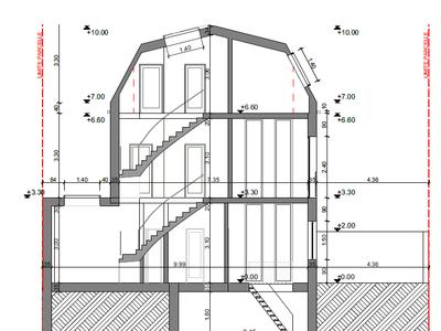 Terrain, 166 m²