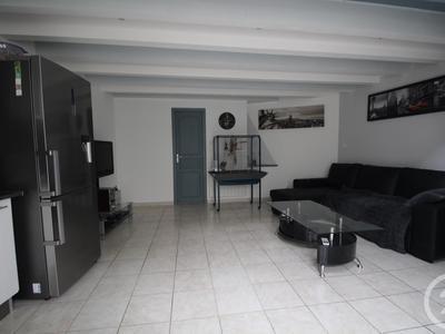 Maison, 52,9 m²