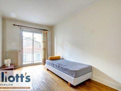 Appartement, 68,4 m²