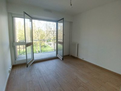 Appartement, 52,62 m²