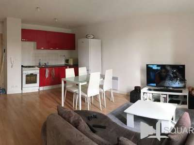 Appartement, 43,12 m²