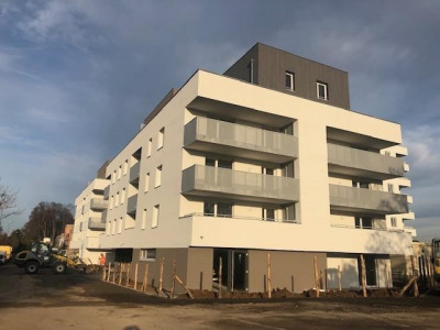 Appartement, 40,81 m²